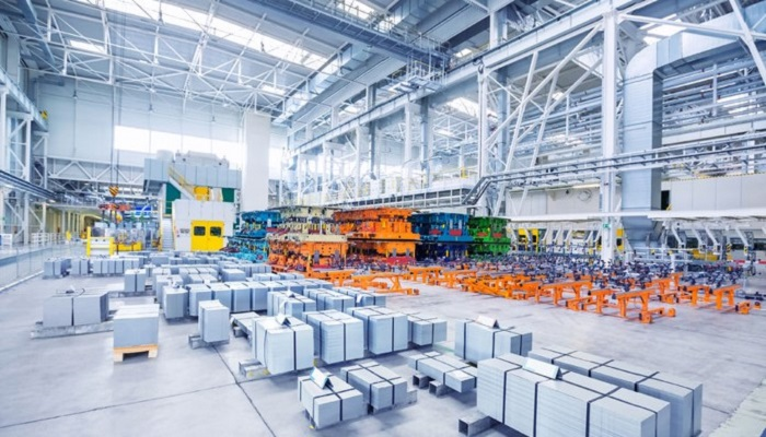 CDMO factory
