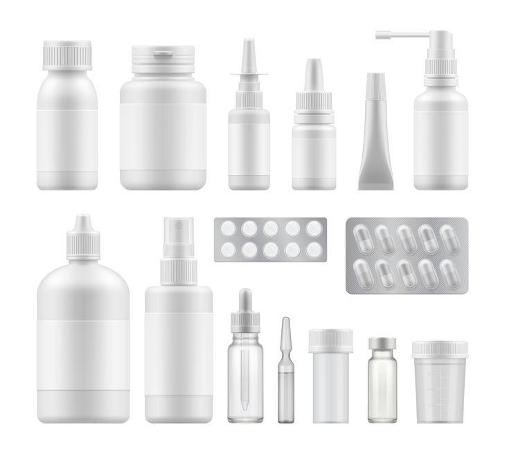 pharmaceutical medical packaging