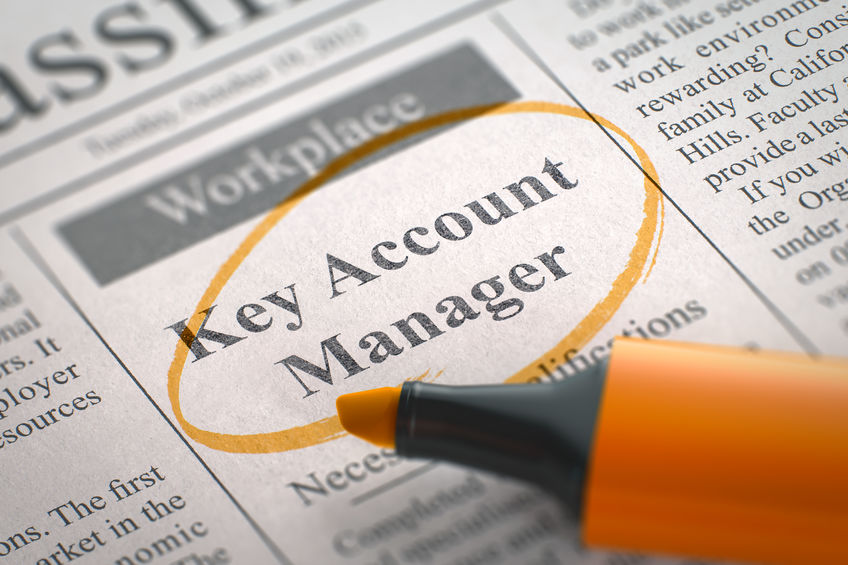 Key Account Director
