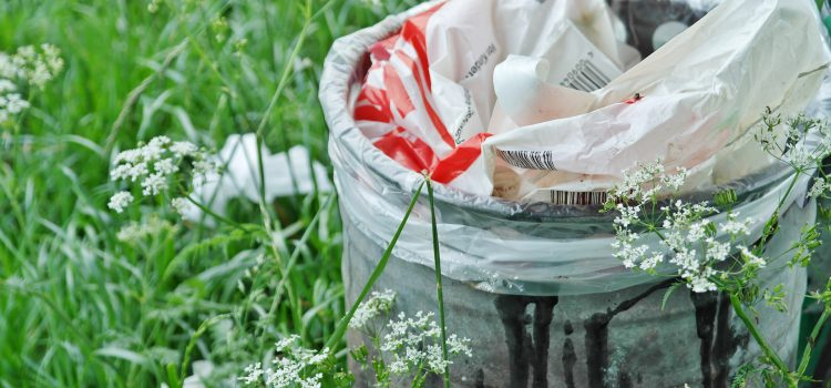 How to promote the recycling of your plastic packaging?