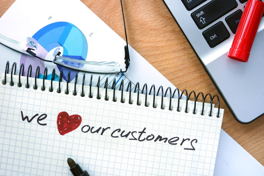 relationship customer CDMO