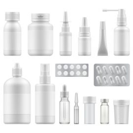 pharmaceutical medical packaging